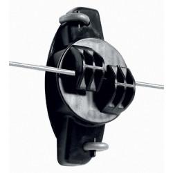 Isolateur de soutien W noir ( X 175 )
