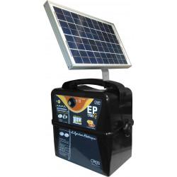 Electrificateur EP1700G Solaire 12W