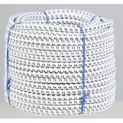 Cordon électrifiable élastique