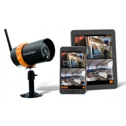 Kit Caméra Wifi
